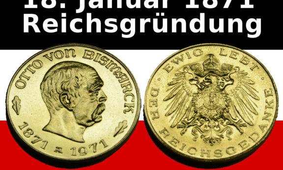 Reichsgründung 1871