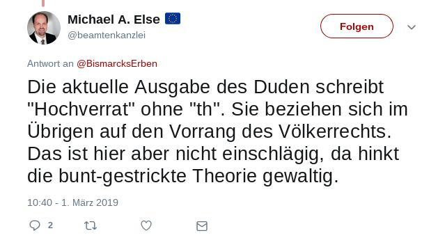 Rechtsanwalt Else bei Twitter 006