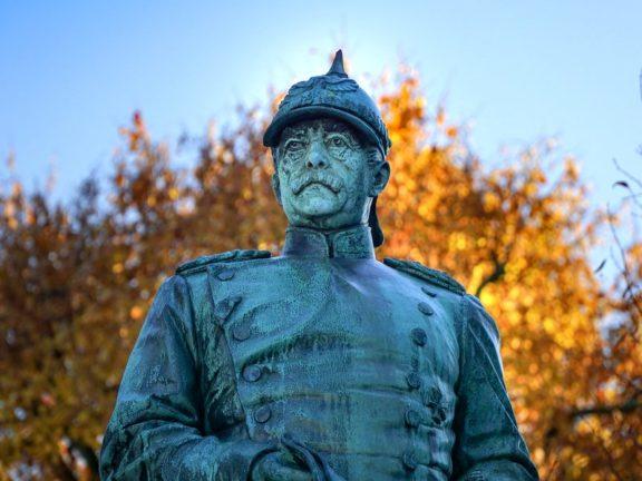 Denkmal Otto Fürst von Bismarck-Schönhausen